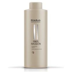 Fiber Infusion Shampoo Intensyvus atkuriamasis šampūnas, 1000ml
