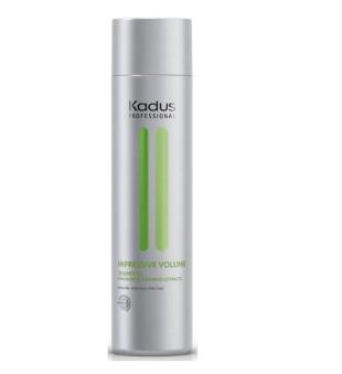 Kadus Impressive Volume Shampoo Apimties suteikiantis šampūnas, 250ml | inbeauty.lt