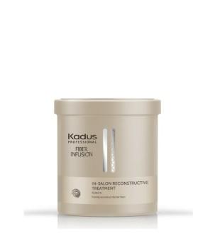 Kadus Fiber Infusion In-Salon Reconstructive Treatment Intensyvi atkuriamoji kaukė, 200ml | inbeauty.lt