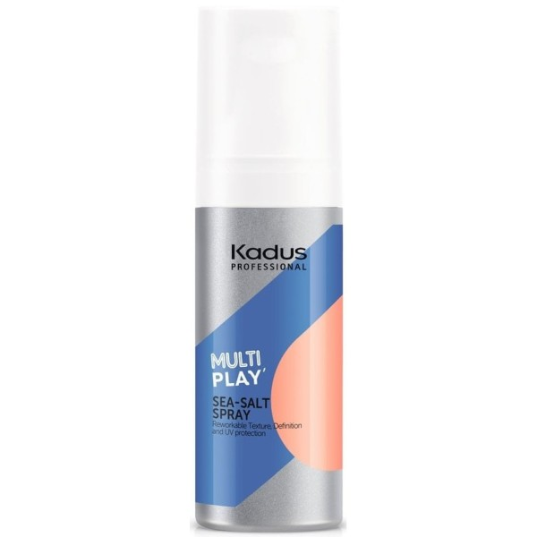 Multi Play Sea Salt Spray Plaukų purškiklis su jūros druska, 150ml