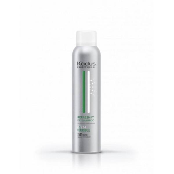 Refresh It Dry Shampoo Sausas šampūnas, 180ml