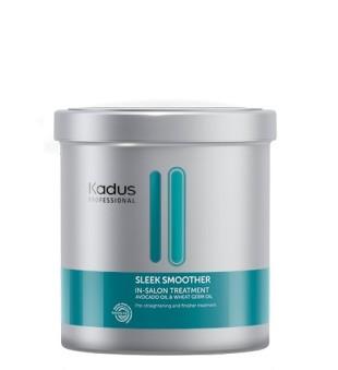 Kadus Sleek Smoother In-Salon Treatment Glotninamoji plaukų kaukė, 750ml   inbeauty.lt