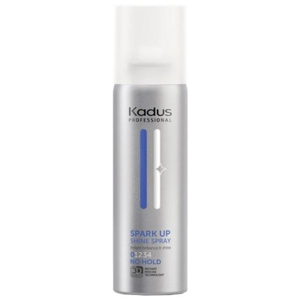 Spark Up Shine Spray Purškiamas plaukų blizgesys, 200ml