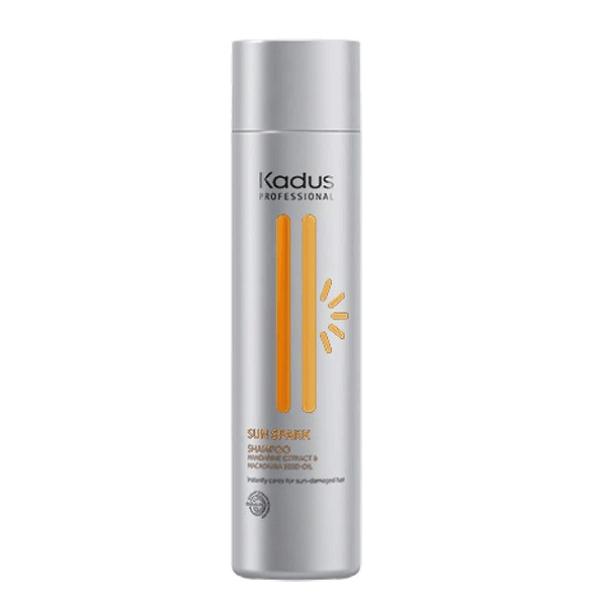 Sun Spark Shampoo Šampūnas apsaugantis nuo saulės spindulių, 250ml