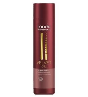 Kadus Velvet Oil Conditioner Švelnus aturiamasis kondicionierius, 250ml | inbeauty.lt