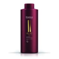 Velvet Oil Shampoo Švelniai valantis šampūnas, 1000ml