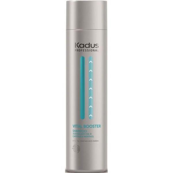 Vital Booster Shampoo Plaukų augimą skatinantis šampūnas, 250ml