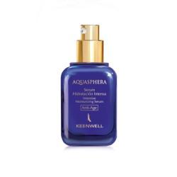Aquasphera Intensive Moisturizing Serum Intensyviai drėkinantis veido serumas, 50ml