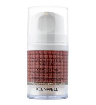 Keenwell Evolution Sphere Hydro Age-Well Cream Drėkinamasis, odą skaistinantis kremas, 50ml | inbeauty.lt