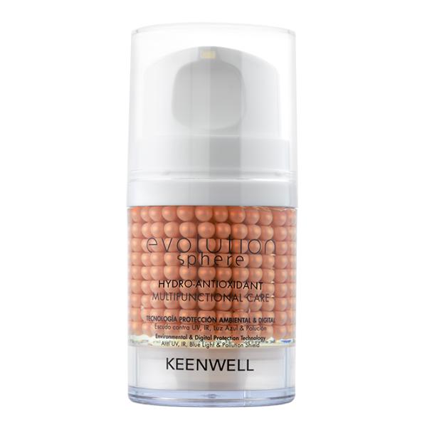 Evolution Sphere Hydro Antioxidant Cream Drėkinamasis apsauginis veido kremas, 50ml