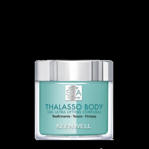 Thalasso Body Gel Ultra Lifting Stangrinamasis kūno gelis, 270ml