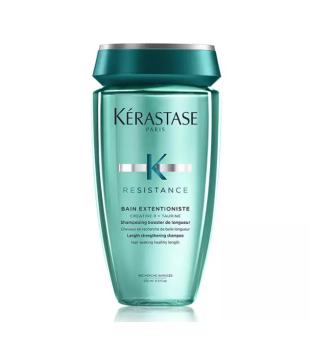 Kerastase Resistance Bain Extentioniste Šampūnas ilgiems plaukams, 250ml | inbeauty.lt