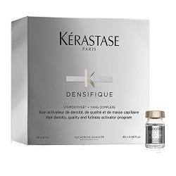 Densifique Hair Density Activator Program Apimties suteikiančios ampulės plaukams, 30x6ml