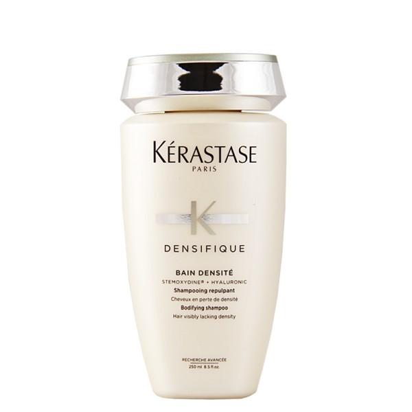 Densifique Bain Densité Apimties suteikiantis šampūnas su hialuronu, 250 ml