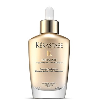 Kerastase Initialiste Scalp & Hair Concentrate Stiprinamasis plaukų serumas, 60ml | inbeauty.lt