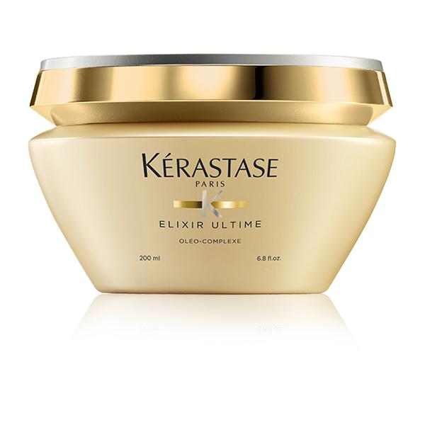 Elixir Ultime Oléo-Complexe Masque Maitinamoji plaukų kaukė, 200 ml