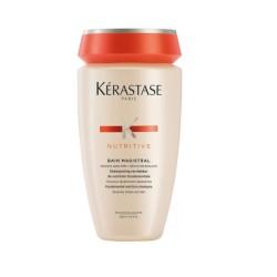 Nutritive Bain Magistral Intensyviai maitinantis šampūnas, 250ml