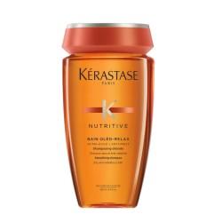 Nutritive Bain Oléo-Relax Glotninamasis šampūnas, 250ml