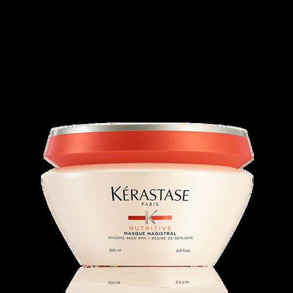 Nutritive Masque Magistral Kaukė itin sausiems plaukams, 200ml