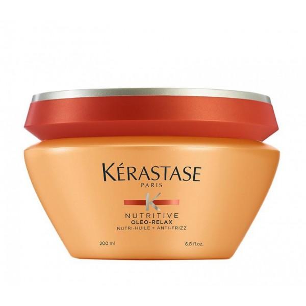 Nutritive Oléo-Relax Glotninanti plaukų kaukė, 200 ml