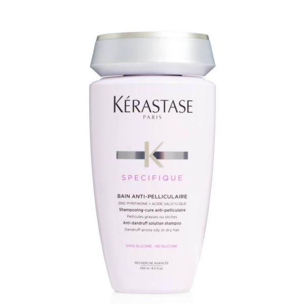 Specifique Bain Anti-Pelliculaire Šampūnas nuo pleiskanų, 250ml