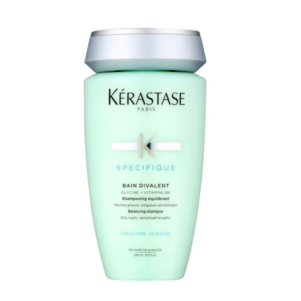 Specifique Bain Divalent Šampūnas riebiems plaukams, 250ml