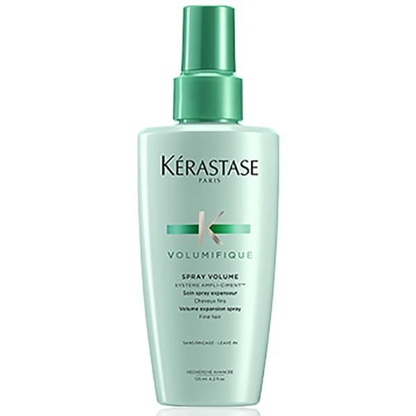 Volumifique Spray Volume Apimties suteikiantis purškiklis, 125ml