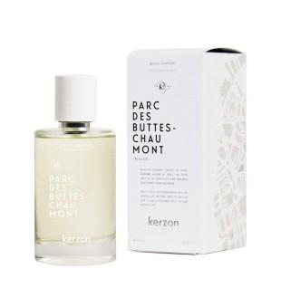 Kerzon Fragranced Mist Parc des Buttes-Chaumont Parfumuota kūno dulksna, 100ml | inbeauty.lt
