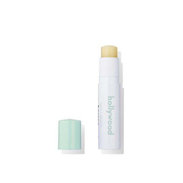 Lip Balm Hollywood Mint & Chlorophyll Lūpų balzamas, 5.2g