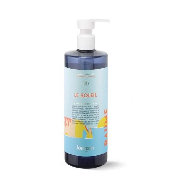 Liquid Soap Le Soleil Parfumuotas rankų ir kūno prausiklis, 500ml