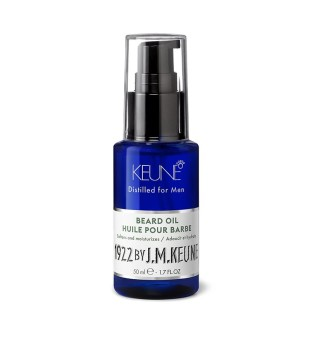 Keune 1922 by J.M. Aliejus barzdai, 50 ml | inbeauty.lt