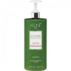 SO PURE COLOR CARE Kondicionierius plaukų spalvos apsaugai, 1000ml