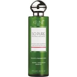 SO PURE COLOR CARE Šampūnas plaukų spalvos apsaugai,  250ml