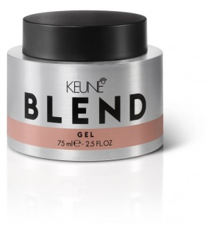 Keune Blend želė plaukams GEL, 75 ml | inbeauty.lt