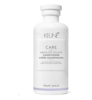 Keune Care Line ABSOLUTE VOLUME Kondicionierius didinantis plaukų apimtį, 250 ml | inbeauty.lt