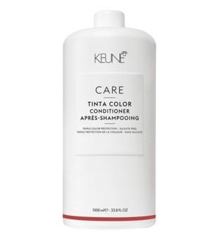 Keune Care Line TINTA COLOR Kondicionierius dažytų plaukų priežiūrai, 1000 ml | inbeauty.lt