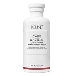 Care Line TINTA COLOR Kondicionierius dažytų plaukų priežiūrai, 250 ml