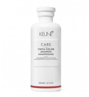 Keune Care Line TINTA COLOR Šampūnas dažytų plaukų priežiūrai, 300 ml | inbeauty.lt