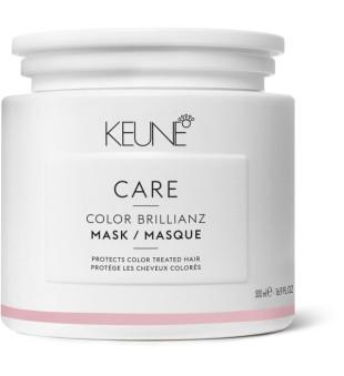 Keune Care Line COLOR BRILLIANZ Kaukė plaukų spalvos apsaugai,, 500 ml  | inbeauty.lt