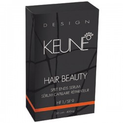 Design HAIR BEAUTY Kapsulės sausiems, pažeistiems plaukams, 30 vnt.