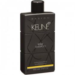 Design REPAIR Šampūnas sausiems ir pažeistiems plaukams, 1000 ml