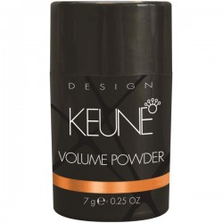 Design VOLUME POWDER Pudra, didinanti plaukų apimtį, 7g
