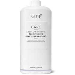 Care Line ABSOLUTE VOLUME Kondicionierius, didinantis plaukų apimtį, 1000 ml