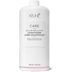 Care Line COLOR BRILLIANZ Kondicionierius plaukų spalvos apsaugai, 1000 ml