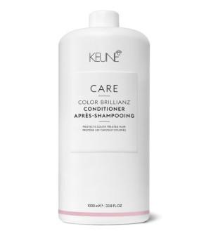Keune Care Line COLOR BRILLIANZ Kondicionierius plaukų spalvos apsaugai, 1000 ml | inbeauty.lt