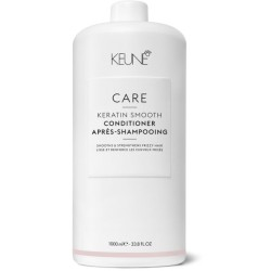 Care Line KERATIN SMOOTH Kondicionierius su keratinu, 1000 ml