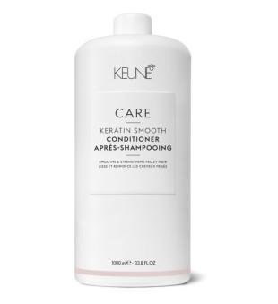 Keune Care Line KERATIN SMOOTH Kondicionierius su keratinu, 1000 ml | inbeauty.lt