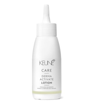 Keune Care Line DERMA ACTIVATE Losjonas silpniems ir slenkantiems plaukams, 75 ml | inbeauty.lt
