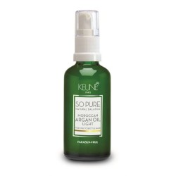 SO PURE Maroko argano aliejus - Light, 45 ml
