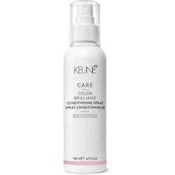 Care Line COLOR BRILLIANZ Purškiamas kondicionierius plaukų spalvos apsaugai, 140 ml